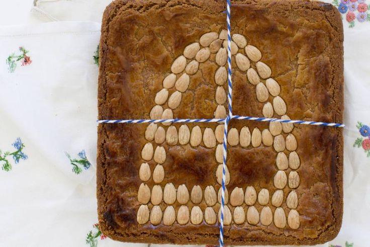 Wij gaan echt niet wachten tot Sint deze kruidige koek meebrengt. We bakken 'm lekker zelf - Recept - Allerhande