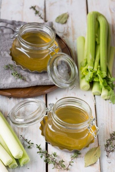 Why use store bought Vegetable stock when you can easily make your own? This video tutorial will show you just how easy it is to create your own healthier, tastier vegetable stock!