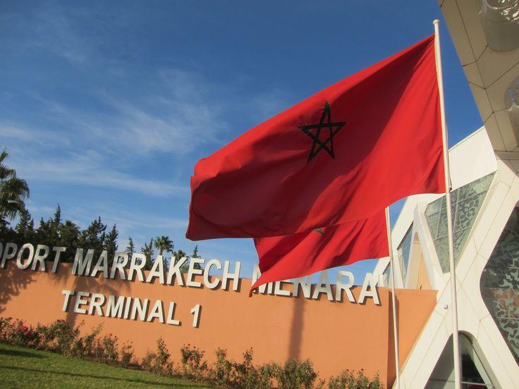 Visiting the awasome city of Marrakech !!!
