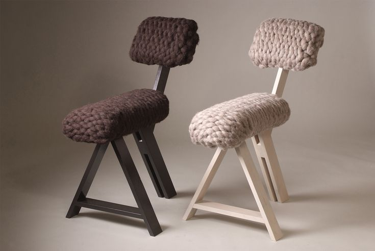 Respecting nature. An animal shape inspired design which creates a different dimension of sitting.