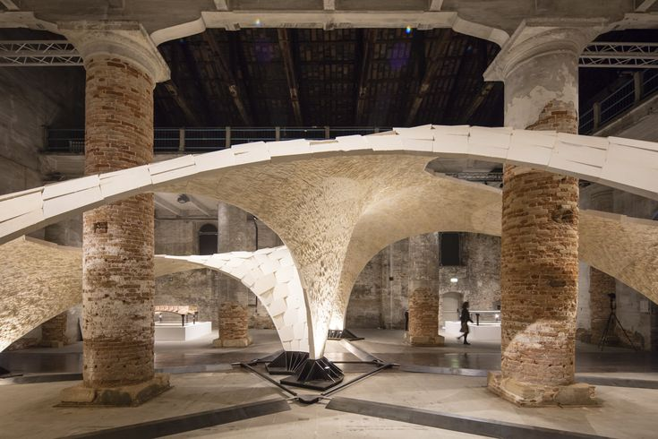 """Gallery of First Look: """"Reporting from the Front"""" Arsenale Exhibition - 2"""