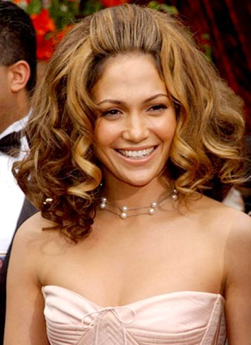 Worst Celebrity Hairstyles No Excuses J Lo Hair Hi