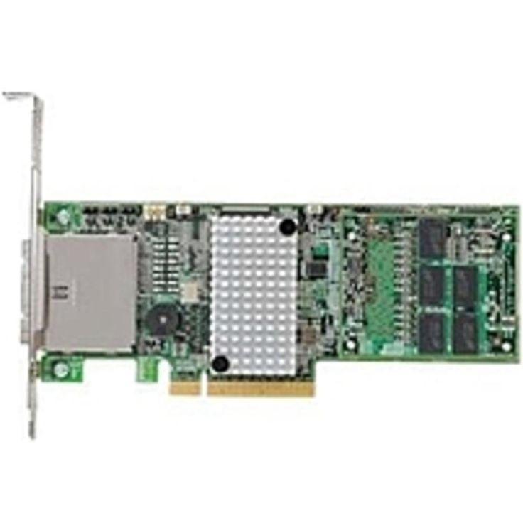 NOB IBM Serveraid 81Y4478 M5120 External Controllers - SATA 6 Gbps - PCI-Express 3.0