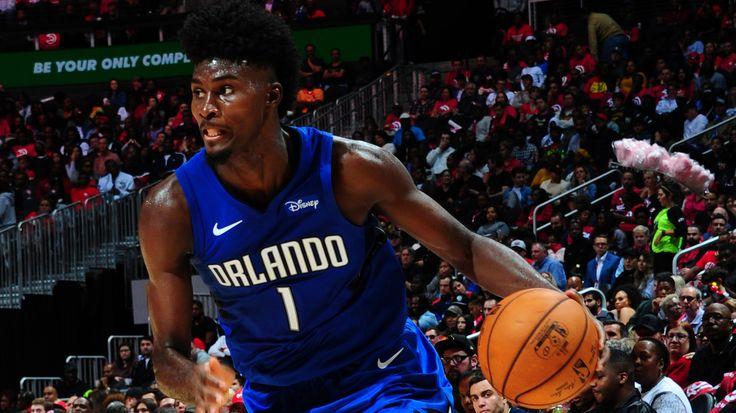 Sports Basketball Daily Dose Jonathan Isaac Goes Down