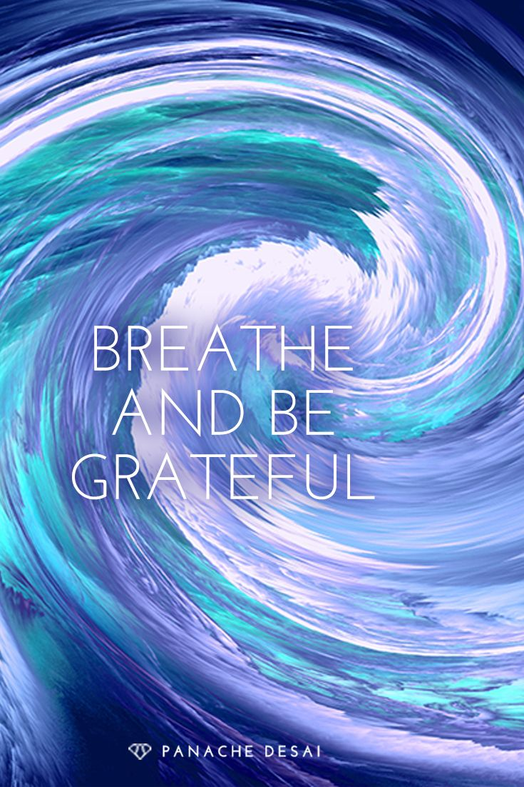 The expansive energy of gratitude will help you break out of the mental patterning of feeling stuck, victimized, and too disempowered to act.