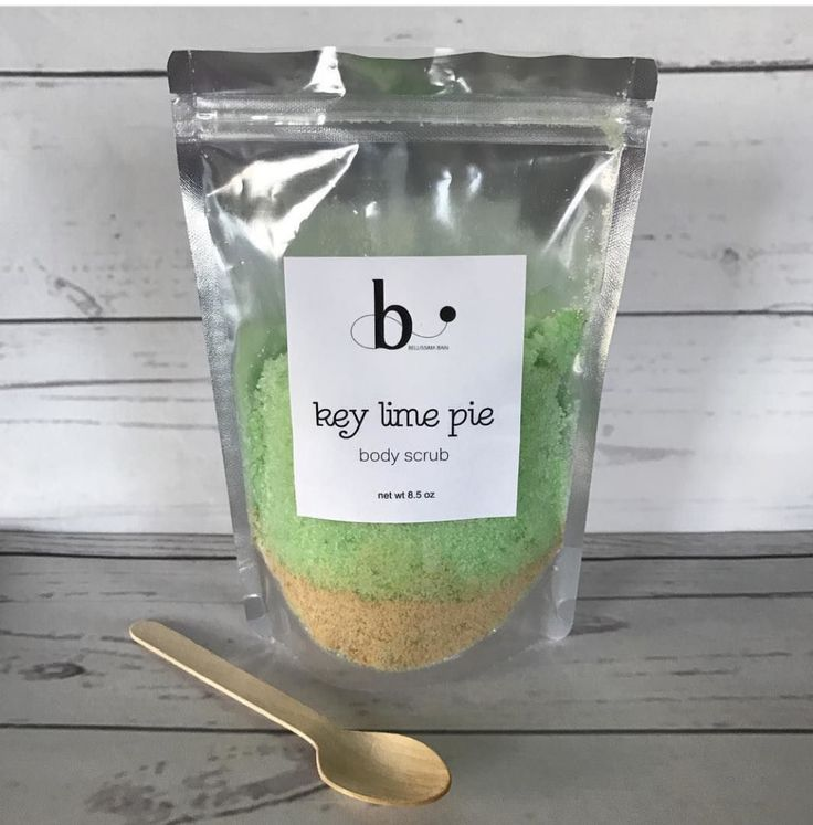 Our Key Lime Pie Body Scrubs, Whipped Scrubs and Foaming Body Butters are just what you need to elevate your at home spa experience with a boastfully zesty fragrance. Even comes with a graham cracker crust.  #bellissimabain #freeshipping #skincare #bathandbody #artisanbeauty #beauty #beautiful  #handmadebeauty #exfoliatingsoap #bodycare #handmade #keylimepie #keylime #lime #bodyscrub #keylimepiebodyscrub