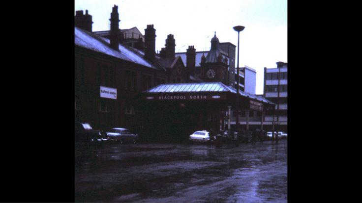 Blackpool North now wilkinsons