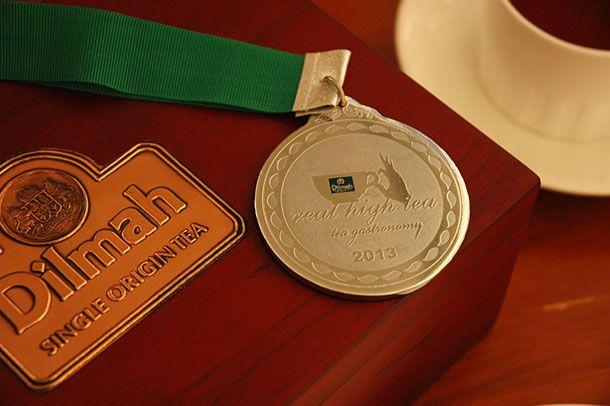 Lavender Shortbread & The Dilmah High #Tea Challenge State Finals via @orgasmicchef