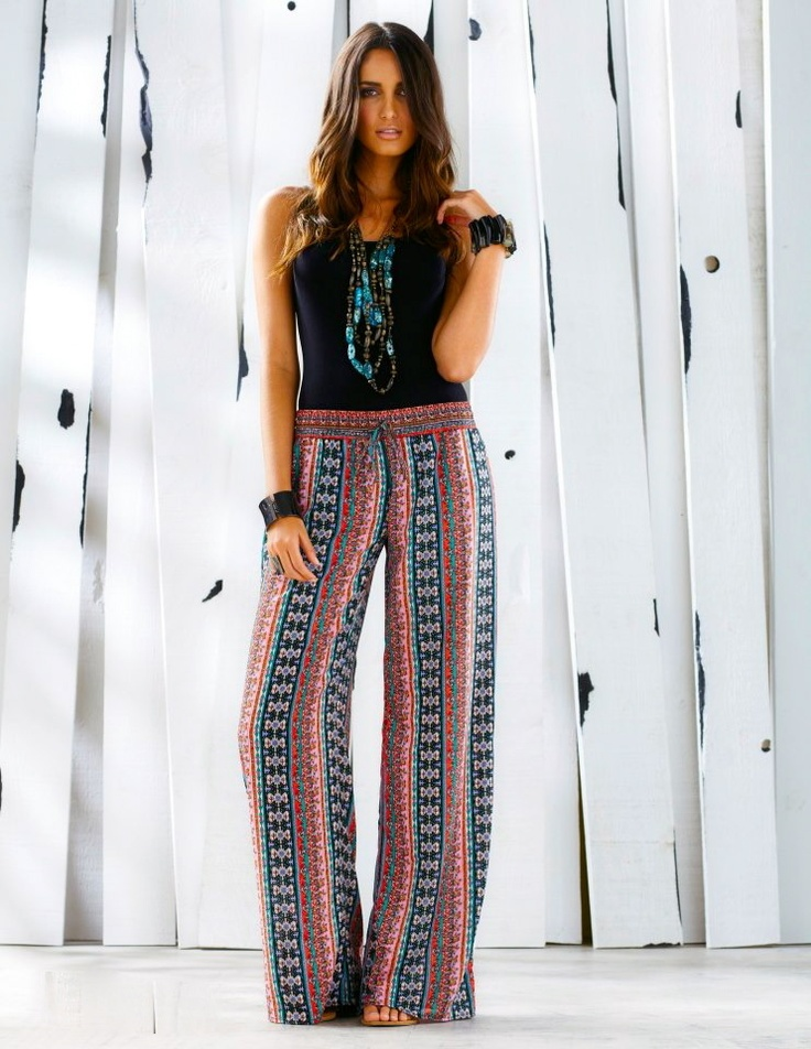 17 Best images about palazzo pants on Pinterest | Island life ...