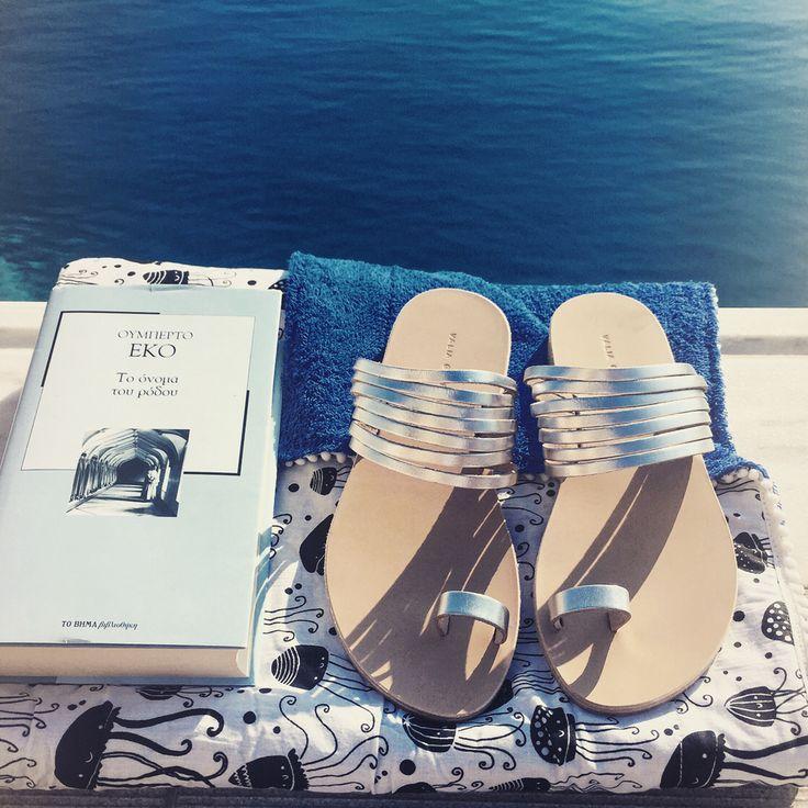 #StyleBubbles #greekdesigners #beach #fashionshopping