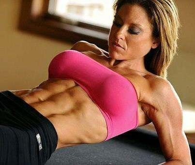 How to lose belly fat in 1 week day 5 amazing abs. You sit on a throne of lies!