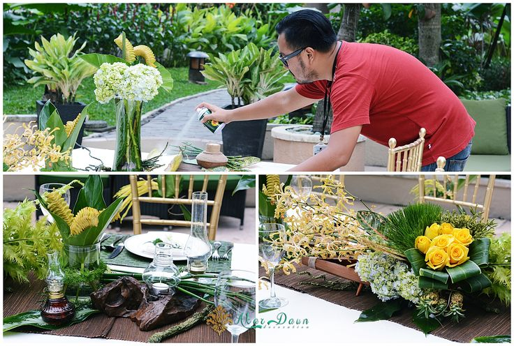 Project by Akar Daun Decoration http://www.bridestory.com/akar-daun-decoration/projects/photoshoot-for-mahligai-magazine
