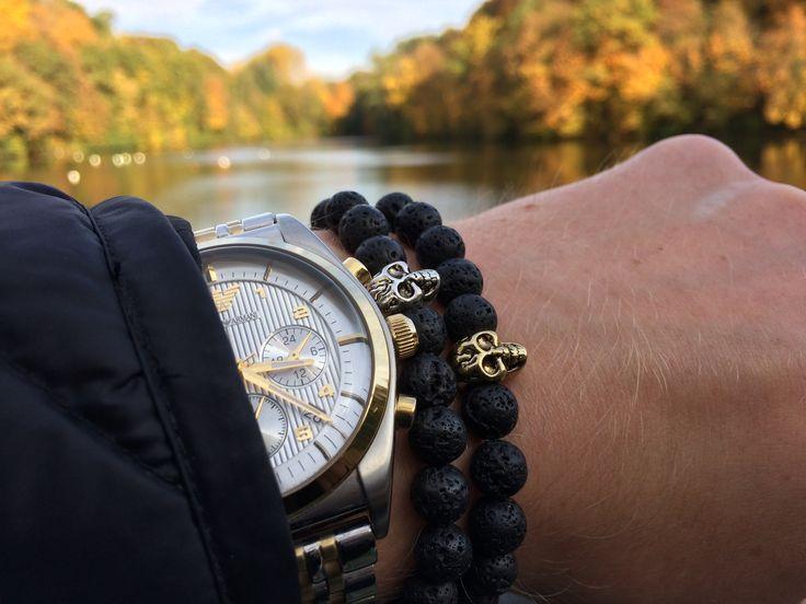 #armband #sieraden #herenmode #armbanden