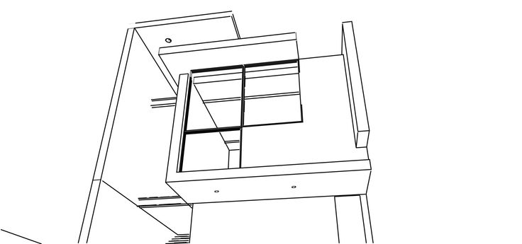 Tutorial Sketchup 2016 - exterior parte 3