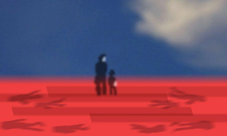 Si è celebrato un matrimonio, e poi ancora musica e ovunque ci sono gruppi di persone sedute a terra a parlare... Alla fine, conclude l'imbianchino, tutto si riduce a un'unica cosa: una persona ha bisogno di libertà. (Ahdaf Soueif, Il Cairo. La mia città, la nostra rivoluzione, trad. Nicoletta Poo, Donzelli, 2013)