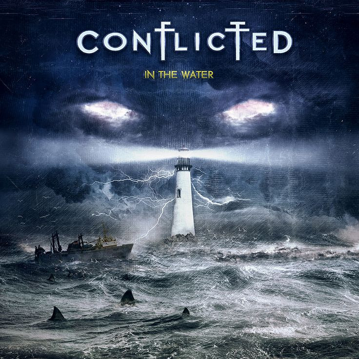 Conflicted - In The Water