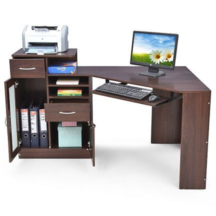 Buy Fab Home Trento Study Table Online in India - FA402FU94BSJINDFUR - FabFurnish.com