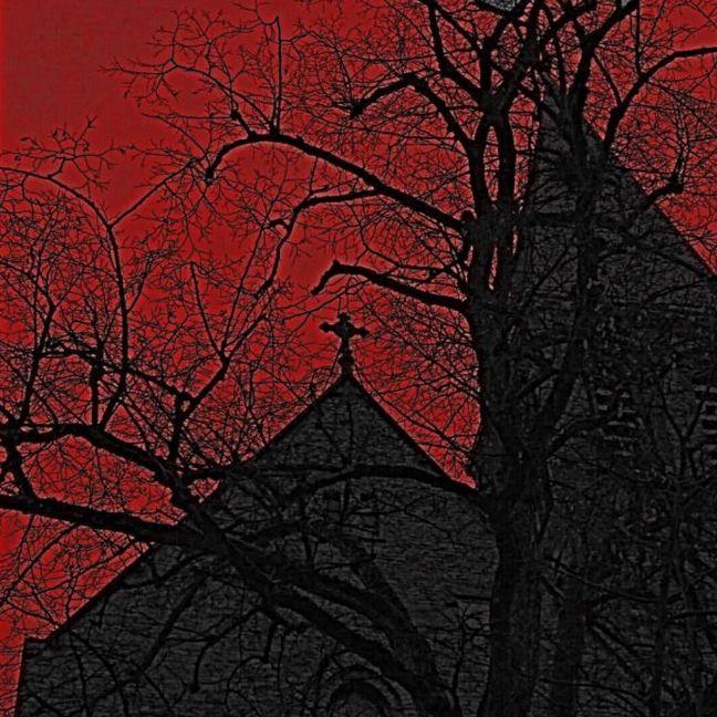 Single Mur Gothic Aesthetic Red Aesthetic Grunge Dark Aesthetic