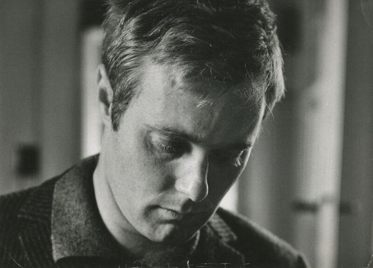 Krzysztof Komeda - Polish jazzman
