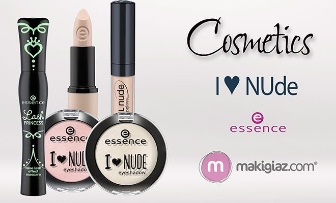Nude is the new trend and essence brings us a new I love nude collection  English Article http://makigiaz.com/blog/essence-i-love-nude-english-article/  Greek Article  http://makigiaz.com/blog/essence-i-love-nude/