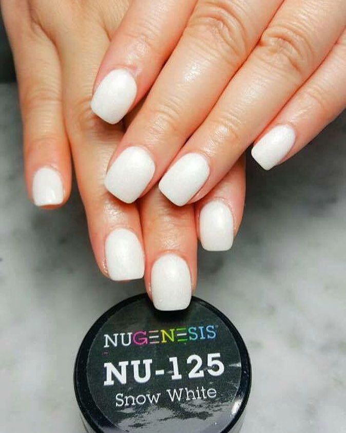 9 best 7th grade nails images on Pinterest   Manicures, White ...