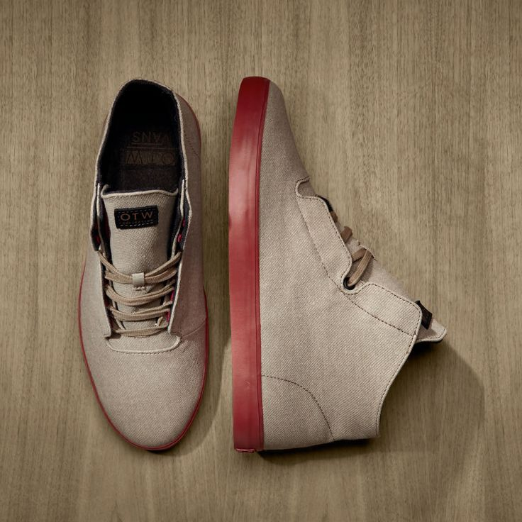 Vans OTW Collection Holiday 2012: Stovepipe