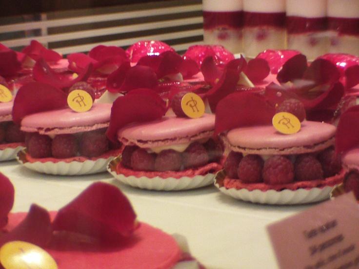 Pierre Herme Food, Desserts, Tasting