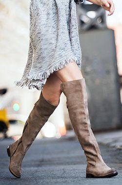 ef6d8410900 Mikaela Stretch Tall Boots