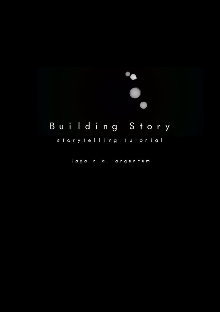 #ClippedOnIssuu from building story | storytelling tutorial