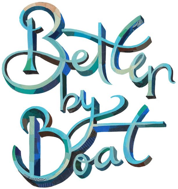 well isn't that the truth?Life Quotes, Boats Life, Web Design, Darren Booths, Boats Quotes, Hands Letters, Sailing Quotes, Types Design, Typography