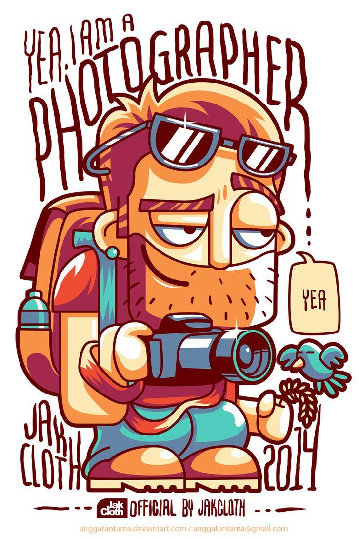 T shirt design vectors - I Am A Photographer Tee Tshirt Vector Illustration Tshirtdesign Commission