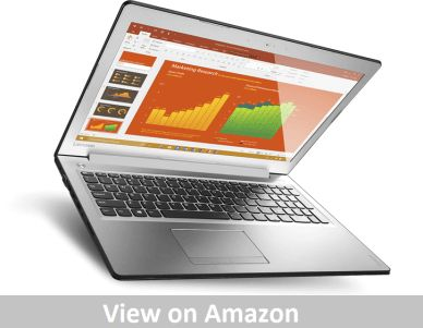Lenovo Ideapad 510 Best Core i7 Laptop under 800