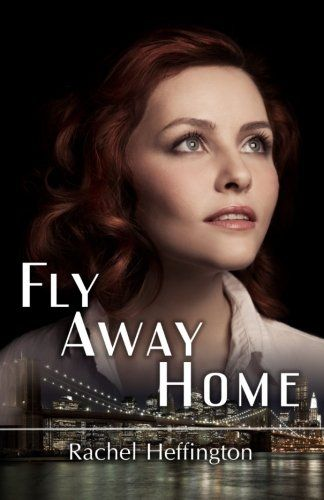 Fly Away Home by Rachel Heffington. Self Preservation has never looked more tempting. 1952 New York City: Callie Harper is a woman set to make it big in the world of journalism. Liberated from all but her buried and troubled past, Callie craves glamour and the satisfaction she knows it will bring. When one of America's most celebrated journalists, Wade Barnett, calls on Callie to help him with a revolutionary project, Callie finds herself co-pilot to a Christian man whose life and ideas…