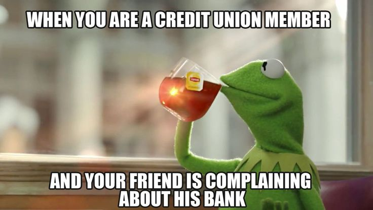 223 best Credit Union Funnies, Humor, Memes & Jokes images ...