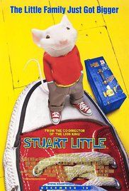The Little family adopt a charming young mouse named Stuart, but the family cat wants rid of him.