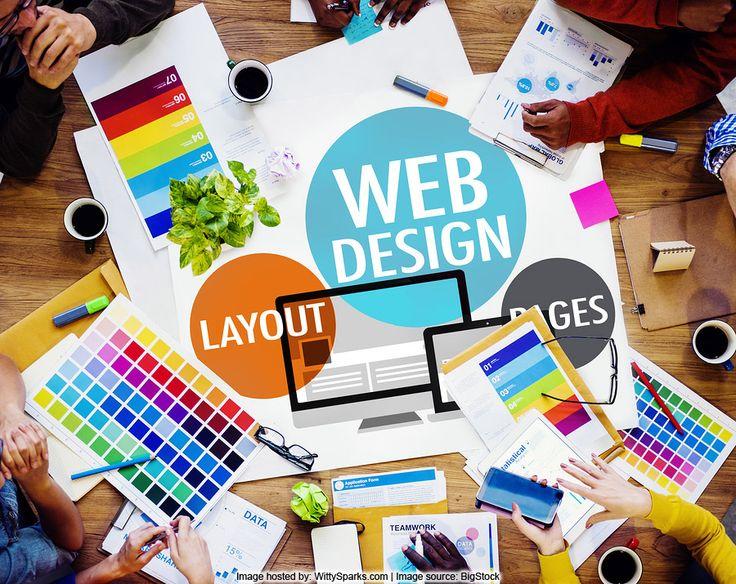 5 Simple Ways to Make Your #Website Look Beautiful: http://www.wittysparks.com/5-simple-ways-to-make-your-website-look-beautiful/ #WebDesign