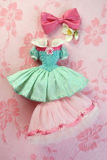 For Chrissy ≈ Snow White ≈