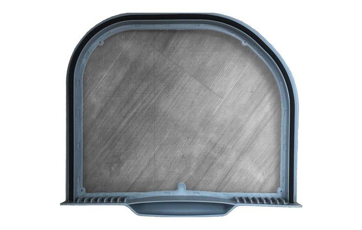 Lint Filter Designed for LG Dryers, Part No. 5231EL1001C