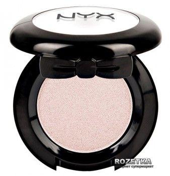 Тени для век NYX Hot Single Eye Shadows 1.5 г HS01 - Gumdrop (800897825652)