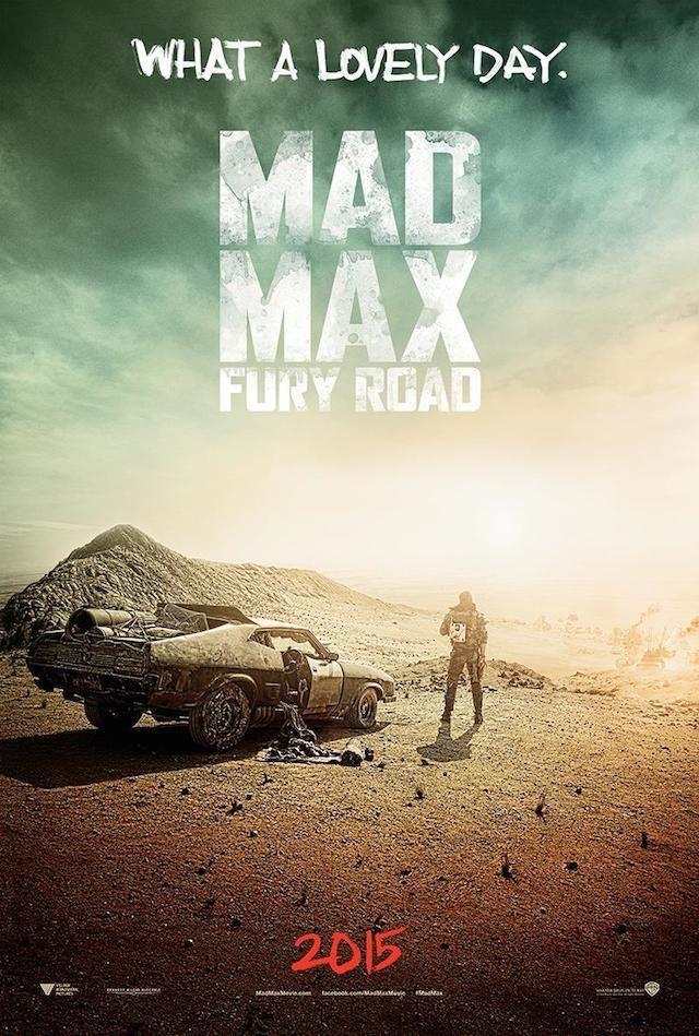 Best Movie Posters of 2015 – Fubiz Media