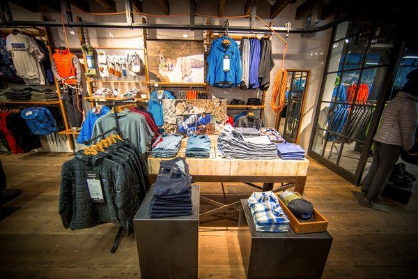 patagonia store new york - Google Search