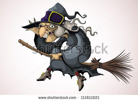 Brujas Malas Vectores en stock y Arte vectorial | Shutterstock
