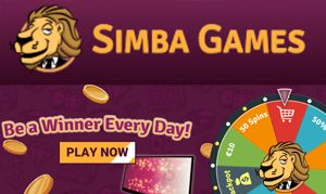 Be a Winner Every Day with #SimbaGames  Simba Games online casino is a fun and highly entertaining online casino that offers South African players the chance to win big every single day  http://www.onlinecasinosonline.co.za/be-a-winner-every-day-with-simba-games.html