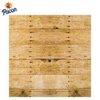 Hobby Lobby - Weathered Wood Pacon Fadeless Roll Paper - 4' x 12' - $9.99 regular ($6 with 40% off coupon)