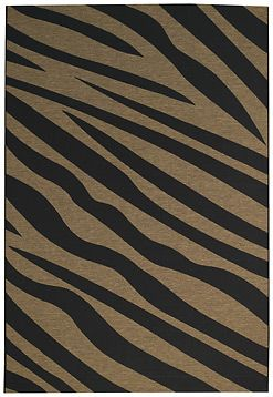 find this pin and more on animal print rugs by cmrugs - Zebra Print Rug