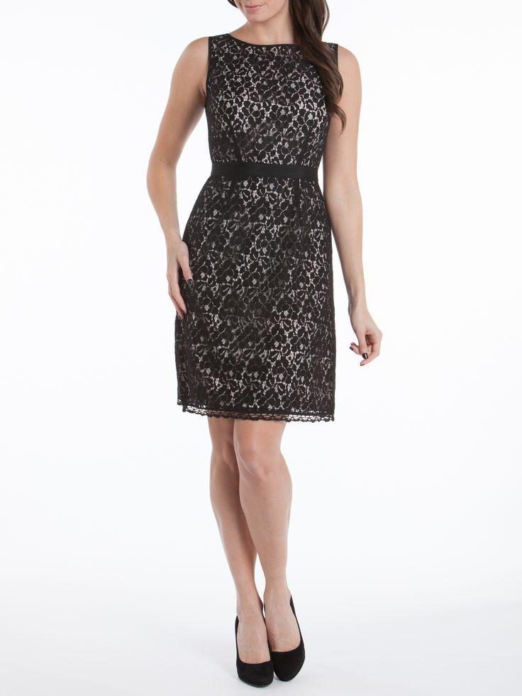 A082066A100 - Black Dresses