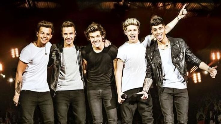 One Direction's Where We Are Tour: Here's How To Prepare Yourself