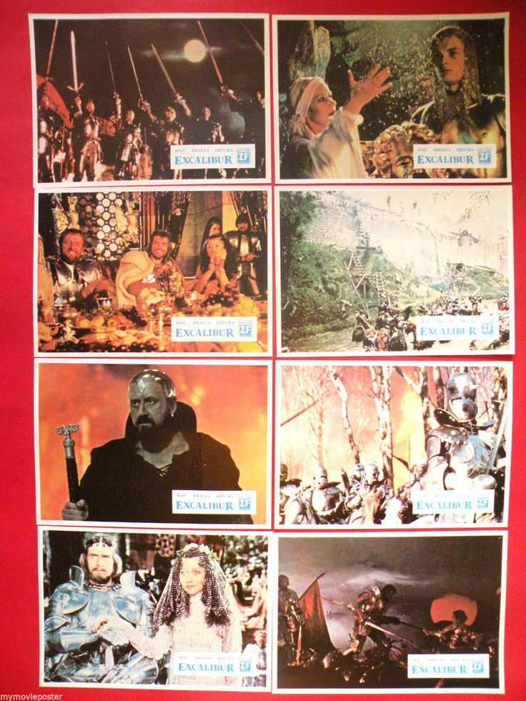 """an analysis of the movie excalibur by john boorman John boorman, the director of """"excalibur,"""" is brilliant at staging the life and times of arthur, the film is a triumph of production design, costumes, and special effects but he hasn't hammered out a clear story line."""