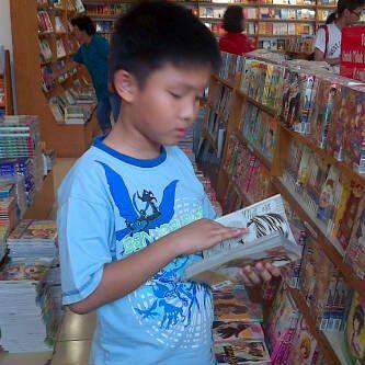 Yuk Ajak Anak Anda Untuk Gemar Membaca