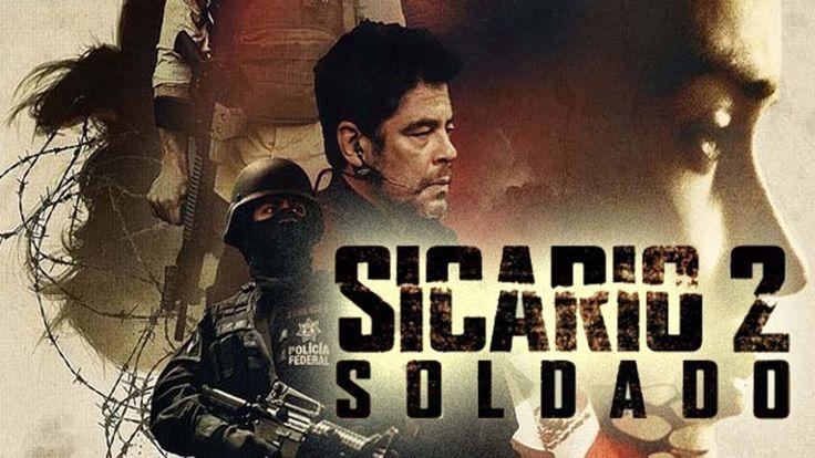 Sicario 2 Online Stream